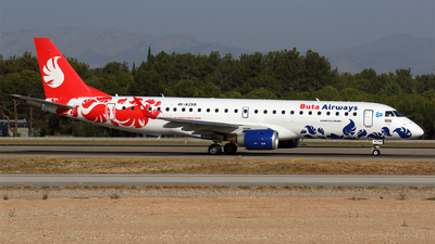 4K-AZ66 - Embraer 190-100IGW - Buta Airways