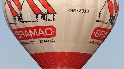 OM-3333 - Kubicek BB26N - Private
