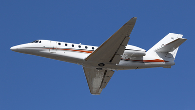 C-GLMI - Cessna 680 Citation Sovereign - Skyservice Business Aviation