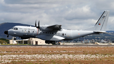 16709 - CASA C-295MP Persuader - Portugal - Air Force