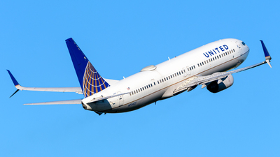 A picture of N75425 - Boeing 737924(ER) - United Airlines - © Hector Rivera-HR Planespotter