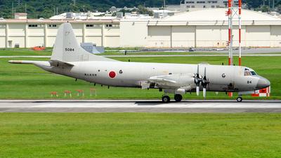 5084 - Lockheed P-3C Orion - Japan - Maritime Self Defence Force (JMSDF)