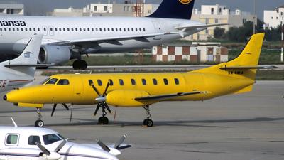 SX-BMM - Swearingen SA227-AC Metro III - Ver-Avia Cargo