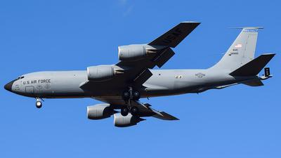 63-8885 - Boeing KC-135R Stratotanker - United States - US Air Force (USAF)