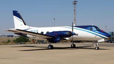 A picture of 9SGAB - Grumman G159 Gulfstream GI - [25] - © Timothy Brandt