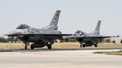 94-0077 - Lockheed Martin F-16C Fighting Falcon - Turkey - Air Force