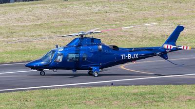 A picture of TIBJX - Agusta A109E Power - [11615] - © Cristian Quijano