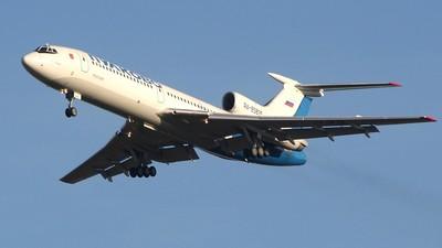 RA-85835 - Tupolev Tu-154M - Pulkovo Aviation Enterprise