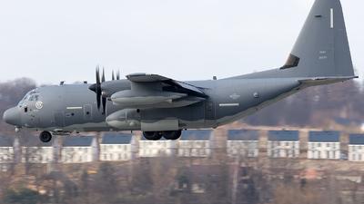 12-5757 - Lockheed Martin MC-130J Commando II - United States - US Air Force (USAF)
