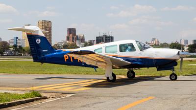 PT-NXI - Embraer EMB-711ST Corisco II Turbo - Private