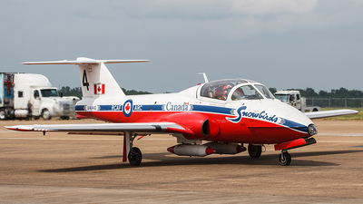 114146 - Canadair CT-114 Tutor - Canada - Royal Canadian Air Force (RCAF)