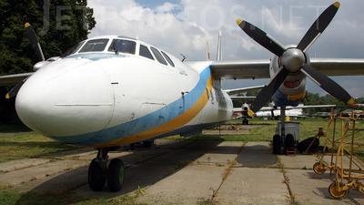 UR-46569 - Antonov An-24B - ARP 410 Airlines