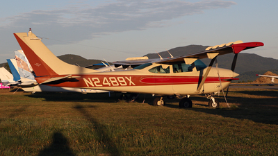 A picture of N2489X - Cessna 182H Skylane - [18256389] - © Kevin Porter