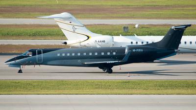 M-PIRA - Embraer ERJ-135BJ Legacy 600 - Empire Aviation