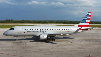 N442YX - Embraer 170-200LR - American Eagle (Republic Airways)