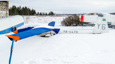 HA-4479 - IAR IS-29-D2 - Private