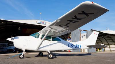 CS-AKX - Cessna 182M Skylane - Private