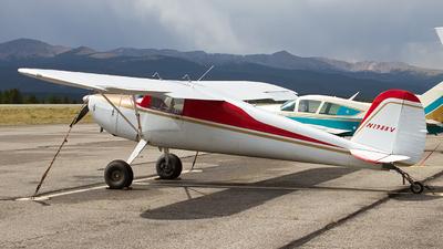 N1988V - Cessna 120 - Private