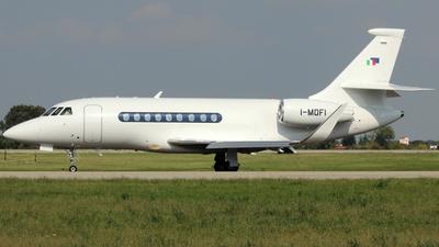 I-MOFI - Dassault Falcon 2000LX - Sirio Executive
