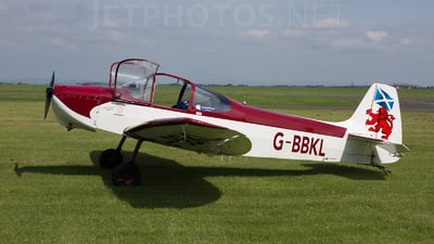 G-BBKL - Piel CP301A Emeraude - Private