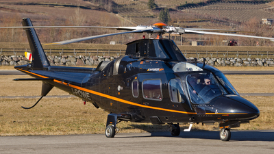 I-POWE - Agusta A109 Power - Eurotech