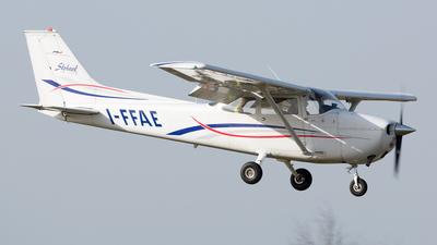 A picture of IFFAE - Cessna F172M - [1087] - © FUMAGALLI ANDREA