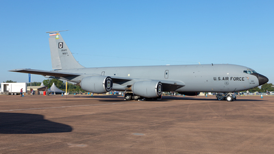 61-0321 - Boeing KC-135R Stratotanker - United States - US Air Force (USAF)