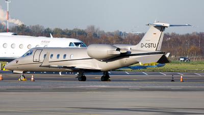 D-CSTU - Bombardier Learjet 60 - FAI Rent-a-jet