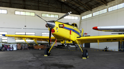 CX-CMC-R - Air Tractor AT-502B - Private