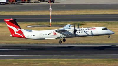VH-LQB - Bombardier Dash 8-Q402 - QantasLink (Sunstate Airlines)