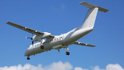 N599XQ - Bombardier Dash 8-Q315 - Private