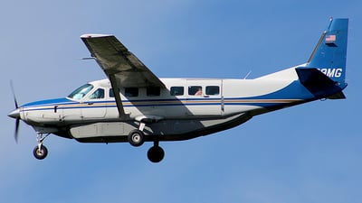 A picture of N29MG - Cessna 208B Grand Caravan - Sun Air Express - © Chrisjake