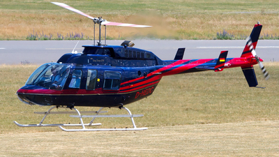 D-HEDC - Bell 206L-4 Long Ranger IV - Private