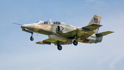 61869 - Hongdu K-8VV Karokorum - Venezuela - Air Force