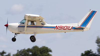 N9101U - Cessna 150M - Private