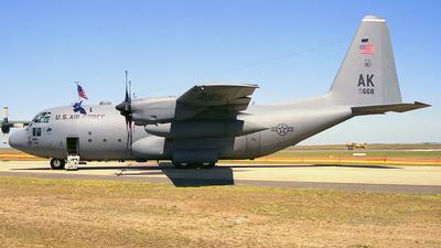 74-1668 - Lockheed C-130H Hercules - United States - US Air Force (USAF)