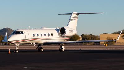 N598GS - Gulfstream G-IV - Private