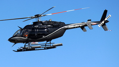 HR-FLY - Bell 407GXP - Private
