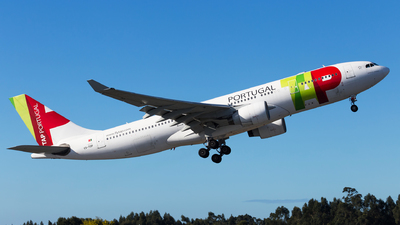 CS-TOF - Airbus A330-223 - TAP Portugal
