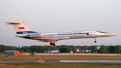 RF-66054 - Tupolev Tu-134UBL - Russia - Air Force