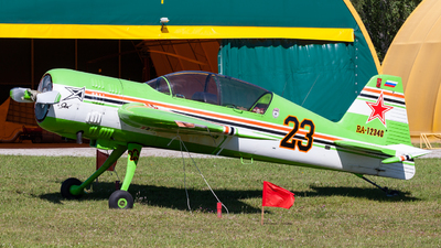 RA-1234G - Yakovlev Yak-54B - Private