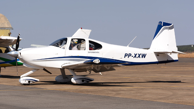 PP-XXW - Vans RV-10 - Private