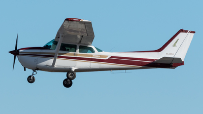 N5386J - Cessna 172N Skyhawk II - Private
