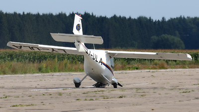 LY-ULA - Flight Design CTSW - Private