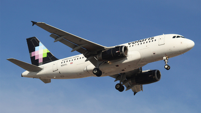 A picture of N501VL - Airbus A319133 - Volaris - © Alejandro Aceves