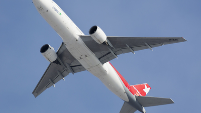 A picture of VPBJF - Boeing 77721B(ER) - Nordwind Airlines - © Anton  Ryabov