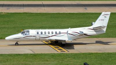 LV-WDR - Cessna 560 Citation V - Royal Air