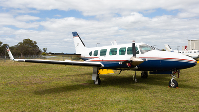 A picture of VHTKA - Piper PA31350 Chieftain - [318252029] - © Joel Baverstock