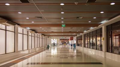 VGHS - Airport - Terminal