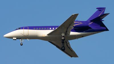 N888ZA - Dassault Falcon 900EX - Private